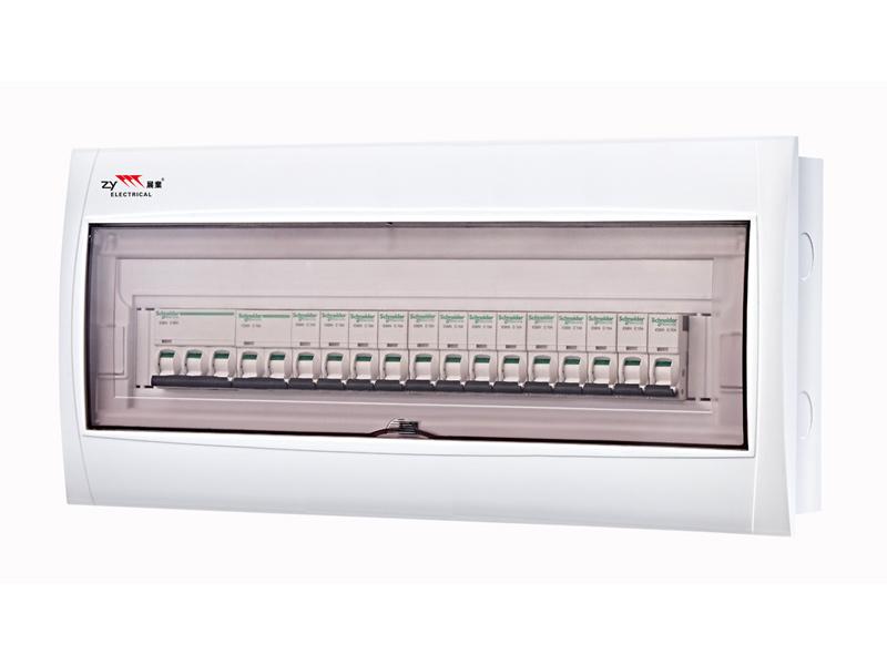 配电箱厂家告诉您识别电气设备的老化程度的方法